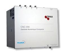 Station de traitement numérique compacte CNC