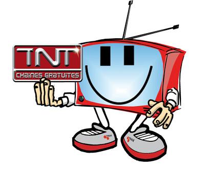 Specialiste TNT